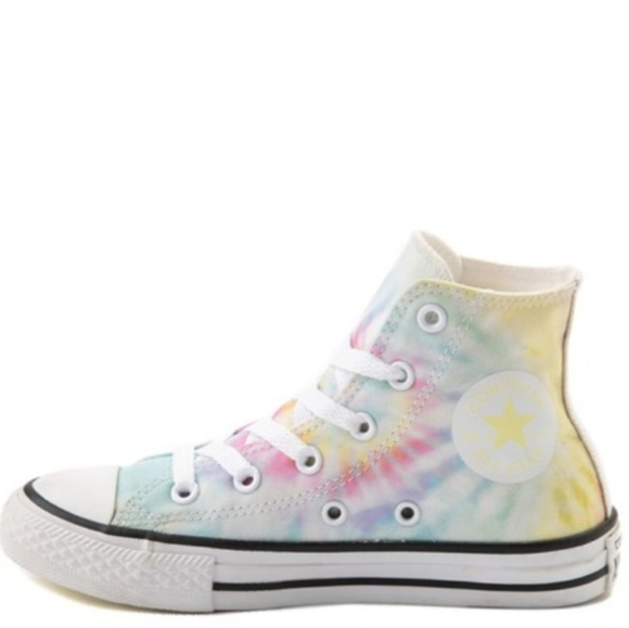 Converse Other - Tie-Dye All-Star Converse M12/W14
